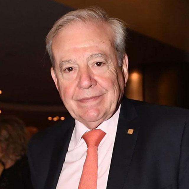 Jorge Enriquez